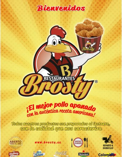 Carta Brosty